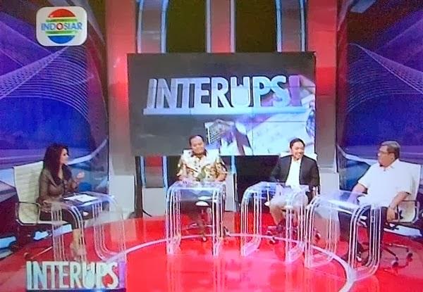 pks interupsi