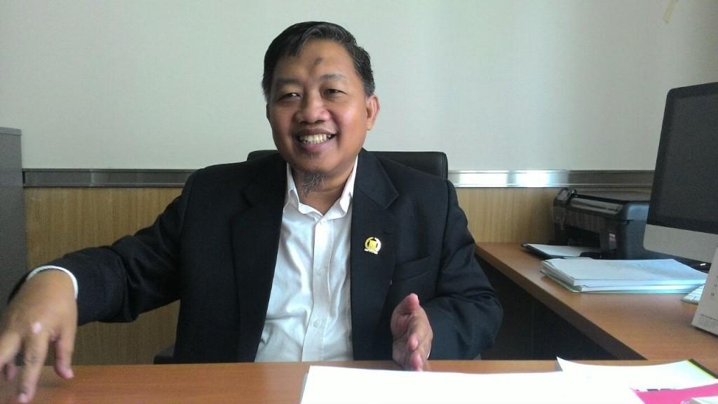 DPRD: Ajuan Baru Raperda Reklamasi Tidak Dapat Dibahas Tahun Ini