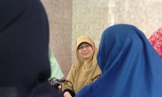 BPKK PKS DKI Jakarta : 23 Juli Momentun Menjaga Fitrah Anak