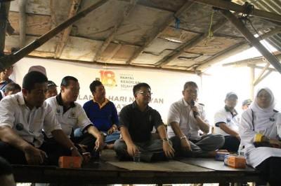 Nelayan Berharap Muara Angke tak Kena Proyek Reklamasi
