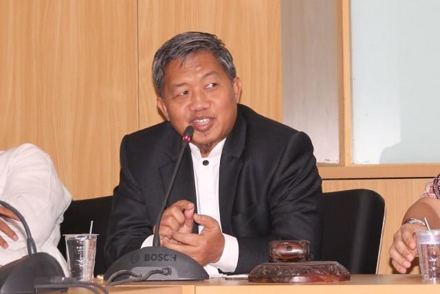 Fraksi PKS Kritik Gubernur DKI Atas Penolakan Pengembalian Peralatan IT KPUD