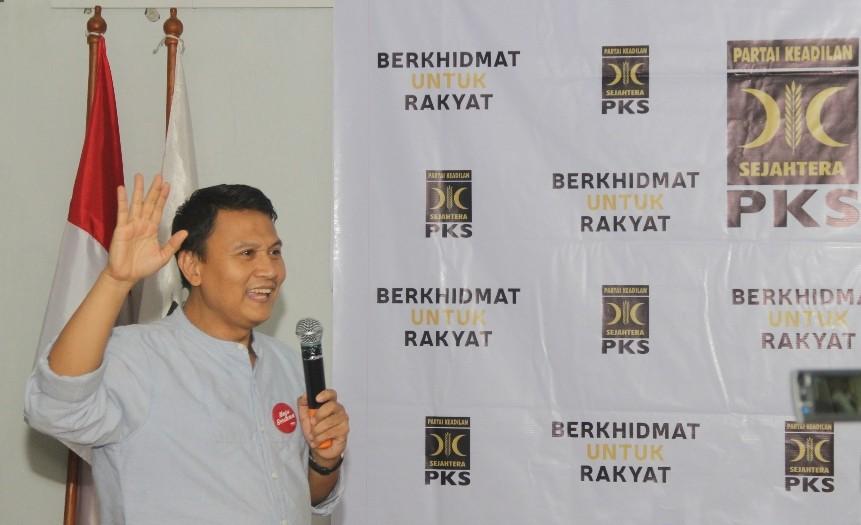 FOTO – Launching Relawan Anies-Sandi Jakarta Timur