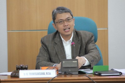 Terkait Putusan PTUN Jakarta, Triwisaksana Minta Pemprov DKI Hati-Hati Lakukan Penggusuran