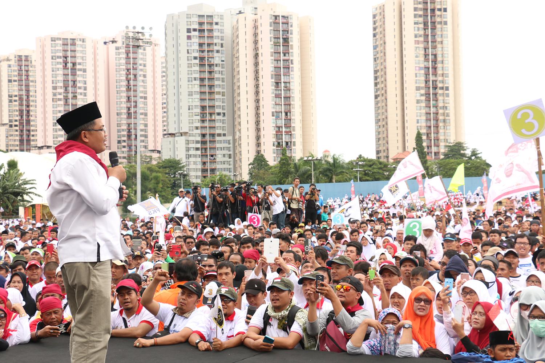 Kampanye Anies Sandi di GOR Soemantri Kuningan_29Jan2017_Daru (7)