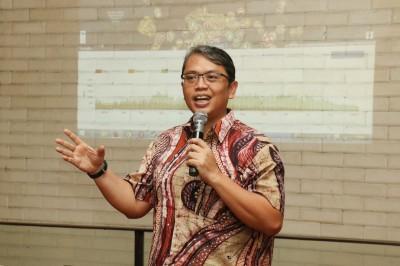 Ragukan Status Ahok, Empat Fraksi di DPRD DKI Lakukan Aksi Boikot