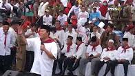 Orasi Hidayat Nurwahid – Kampanye Akbar Anies Sandi
