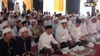Ceramah Presiden PKS, Mari Teladani Rasulullah Melalui Khidmat Kepada Masyarakat