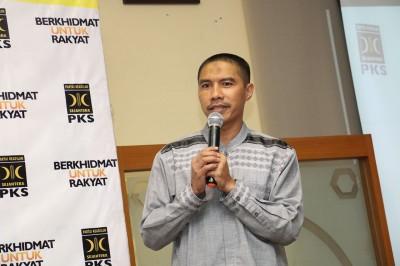 PKS Konfirmasi KPUD DKI Rapat dengan Tim Ahok, Ini Hasilnya