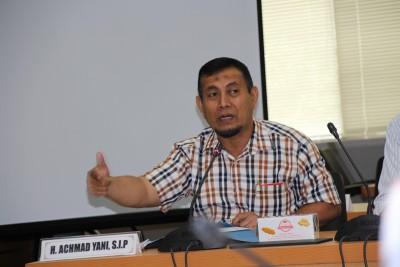 Akses Jalan Ditutup, Warga Mengadu Ke DPRD DKI Jakarta
