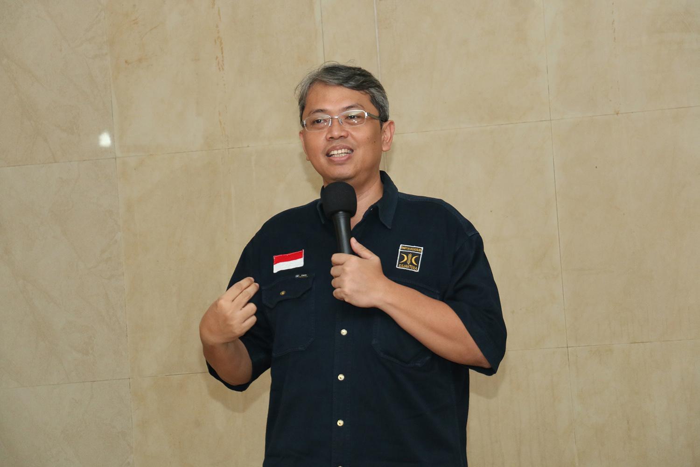FOTO – Konsolidasi Akbar dan Syukuran DPC PKS Pesanggrahan