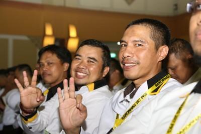 Rakornas, Momentum PKS Jakarta Konsolidasi Pilgub Putaran Kedua