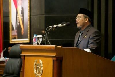 Raperda Tentang Perusahaan Umum Daerah Air Jakarta, Menjadi Sorotan Utama Fraksi PKS