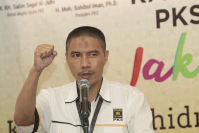 Rakorwil, PKS Jakarta Fokus Pemenangan Pilgub