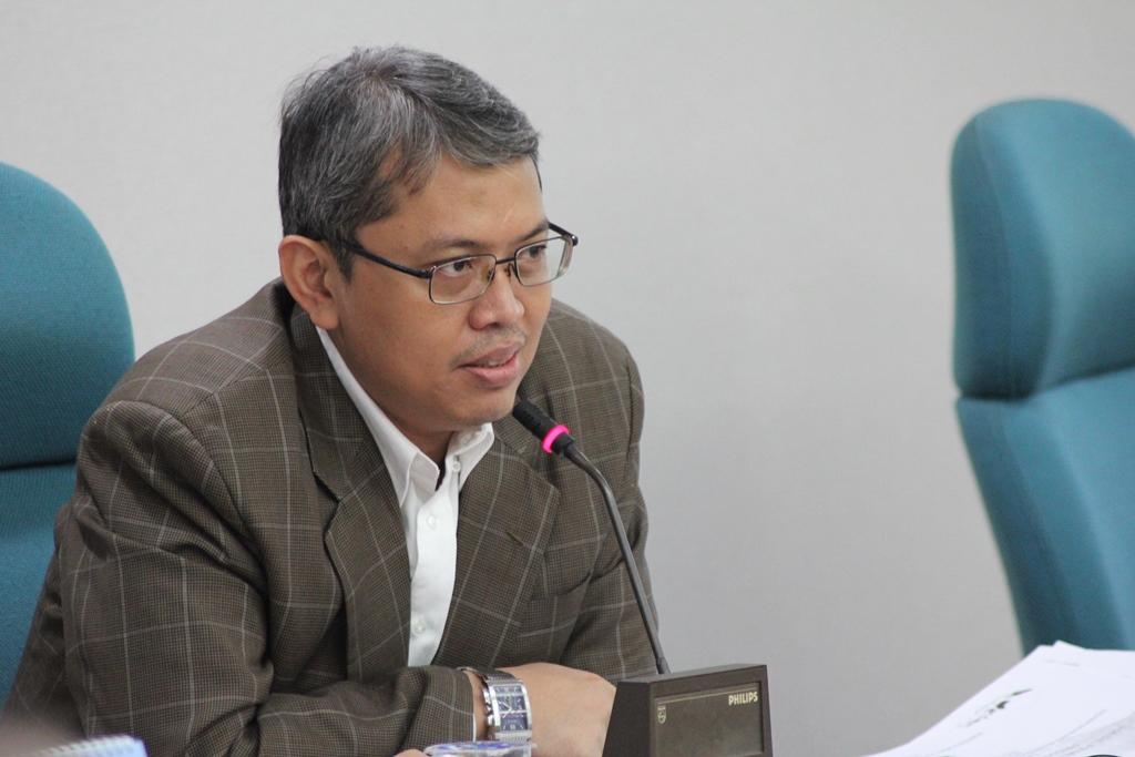 Jakarta Perlu Lebih Serius dalam Penyiapan Pemukiman Kota