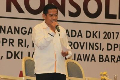 PKS Harapkan Anies-Sandi Terus Blusukan Serap Aspirasi Warga