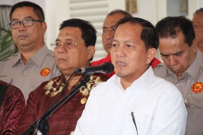 DPRD dan Pemprov DKI Jakarta Wujudkan Moda Transportasi Terintegrasi