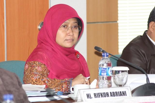 DPRD Prihatin Masih Ada Sekolah Yang Rubuh Di Jakarta