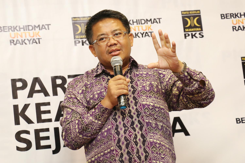 FOTO – PKS Jakarta Tingkatkan Soliditas Paska Pilkada