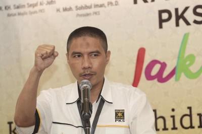 Gema Keadilan Jakarta All Out dalam Pemenangan Anies Sandi