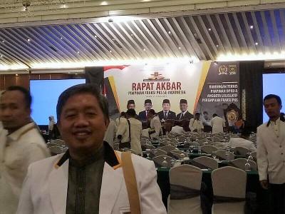 FPKS Jakarta : Mari Bergandengan Tangan, Wujudkan Good Governance di DKI Jakarta