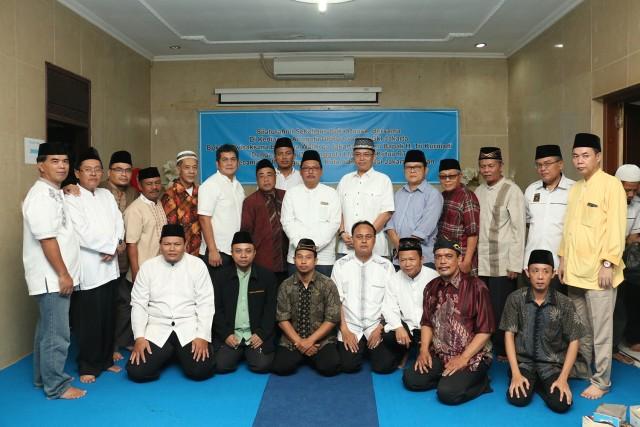 Bukber Bang Sani bersama RT RW Lurah Camat dan Walikota Jaksel_18 Juni 2017_Vivi (15)