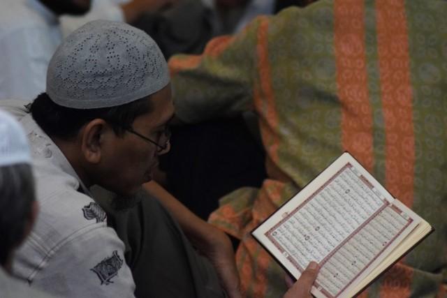 Khataman Qur'an (4)