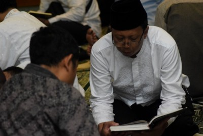 Khataman Qur'an (5)