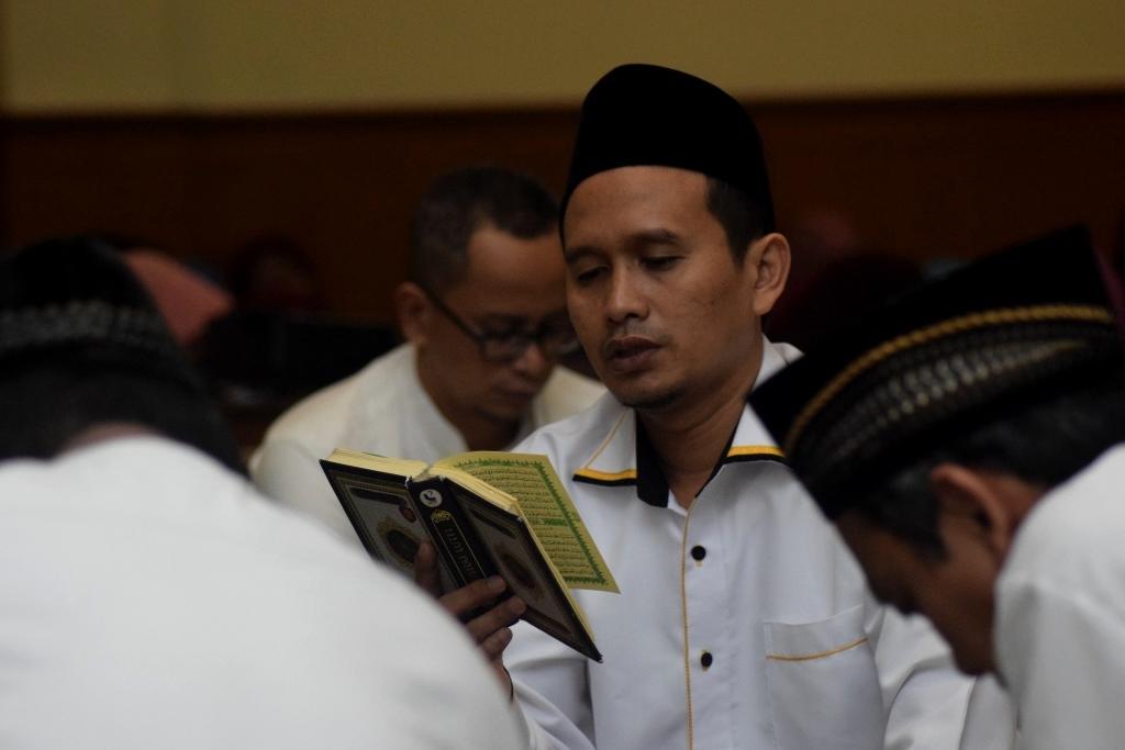 Khataman Qur'an (6)
