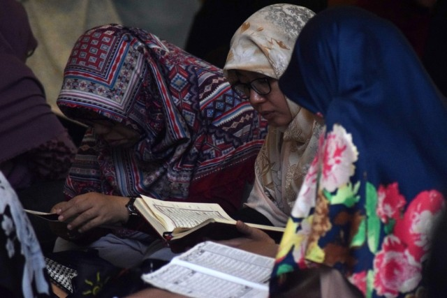 Khataman Qur'an (7)
