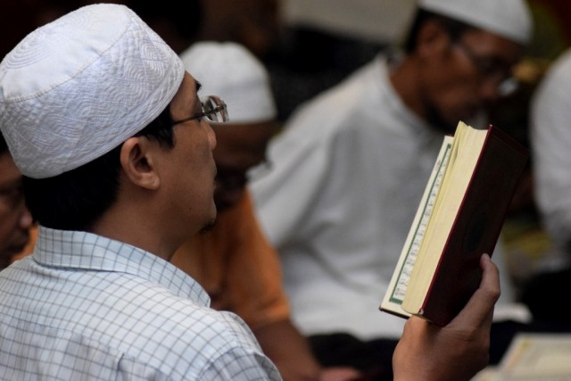 Khataman Qur'an (8)