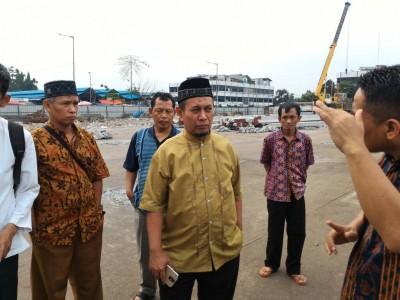 Sidak ke Pasar Minggu, Aleg Fraksi PKS Jakarta Respon Cepat Aduan Warga