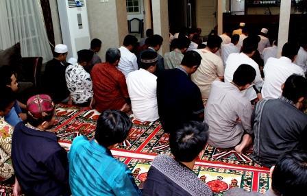 Hidayat Nur Wahid Gelar Buka Puasa Bersama Struktur PKS Jaksel dan Jakpus
