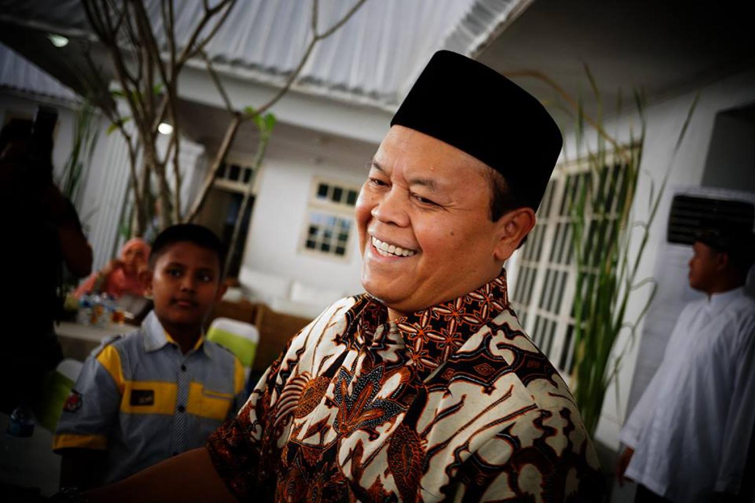 FOTO – HNW Gelar Open House Kader PKS Jakarta