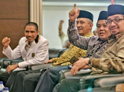FOTO – Halal Bihalal dan Konsolidasi Kemenangan 2019 PKS DKI Jakarta