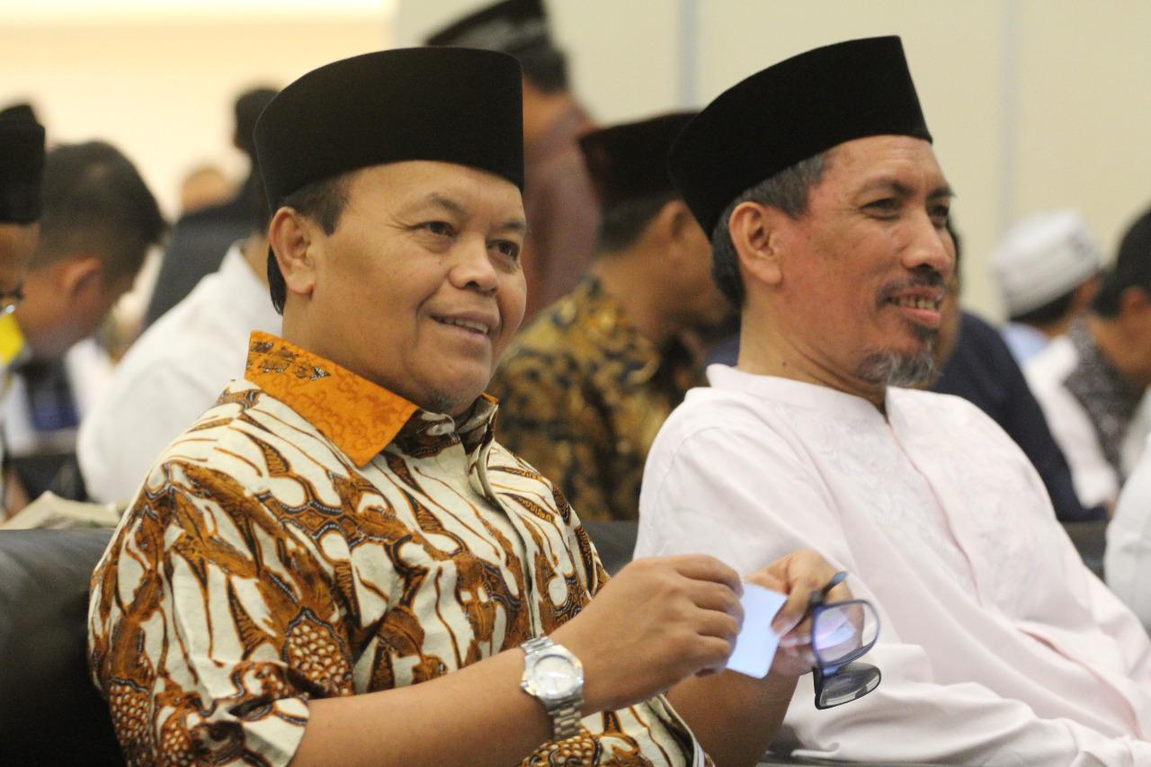 FOTO – HBH DPD PKS Jakarta Selatan