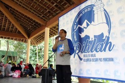 FOTO – Rihlah dan HBH Keluarga Besar PKS Pancoran di Pandeglang
