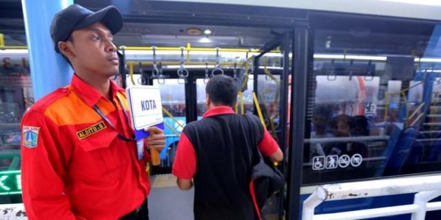 karyawan transjakarta