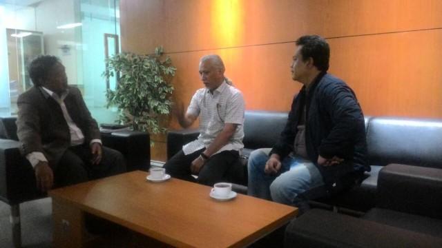 Cegah Tindak Pidana, Segera Bentuk Pengurus RT/RW  Apartemen Green Pramuka City
