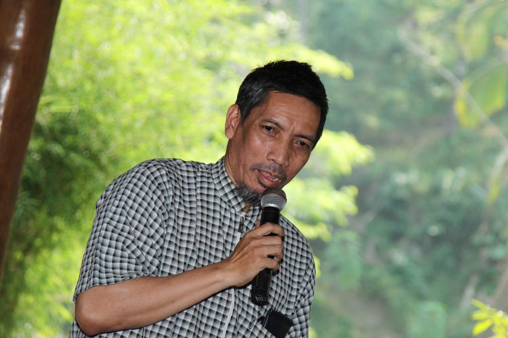 FOTO – Outing PKS Jaksel, Rajut Kekompakan Antar Pengurus