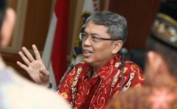 Silaturahim DPD PKS Jaksel dengan walikota jaksel 1_111017_juliyantopetir
