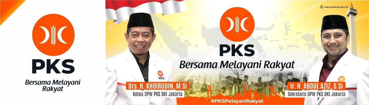 DPTW PKS DKI JAKARTA